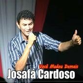 Você Mudou Demais de Josafá Cardoso