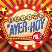 Éxitos De Ayer Y Hoy Vol. 2 de Various Artists