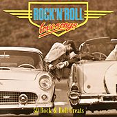 Rock 'n' Roll Love Songs de Various Artists