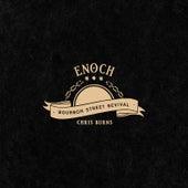 Enoch (Live from the Bourbon Street Revival) de Chris Burns