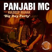 Jodi - Big Day Party - Single de Panjabi MC