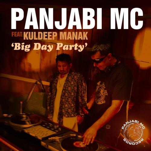 Jodi - Big Day Party - Single by Panjabi MC