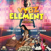 Vybz Element Riddim by Various Artists