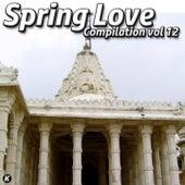 SPRING LOVE COMPILATION VOL 12 de Tina Jackson