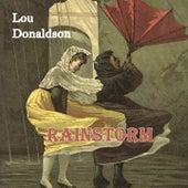 Rainstorm de Lou Donaldson