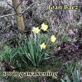 Spring Awakening by Joan Baez