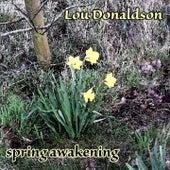 Spring Awakening de Lou Donaldson