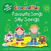 Come & Play Favourite Songs & Silly Songs de The C.R.S. Players