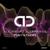 Tony's Theme de Alejandro Llermanos