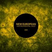 New European Instrumental Jazz 2020 de New York Lounge Quartett