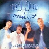 Los Genios Musicales von DJ Joe
