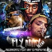 Fly Away de Rigormortiz