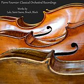 Pierre Fournier: Classical Orchestral Recordings von Various Orchestras