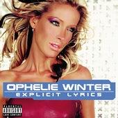 Explicit Lyrics (Edition Deluxe) by Ophélie Winter