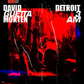Detroit 3 AM (Radio Edit) von David Guetta