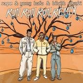 Run Run Run (feat. Yung Kafa & Kücük Efendi) (Remix) von Capo