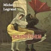 Rainstorm de Michel Legrand