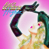 Higher de Alexis Knox
