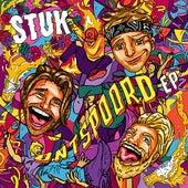 Ontspoord EP van Stuk