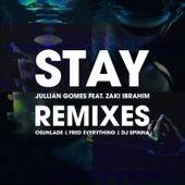 Stay by Jullian Gomes