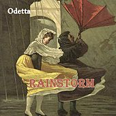Rainstorm by Odetta