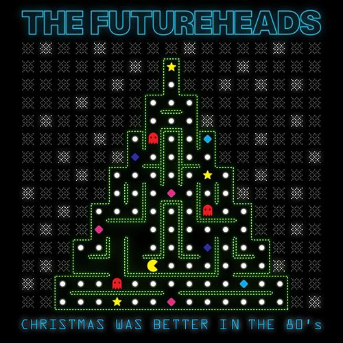 Christmas Was Better In The 80's - Single by The Futureheads