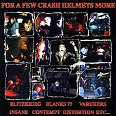 For A Few Crash Helmets More de Various Artists