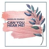 Can Your Hear Me? von Angelos Zgaras