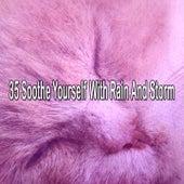35 Soothe Yourself with Rain and Storm de Thunderstorm Sleep