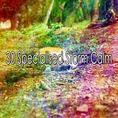 30 Specialised Storm Calm by Rain Sounds and White Noise