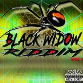 Black Widow Riddim, Vol.1 by Various Artists