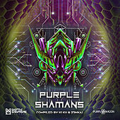 Purple Shamans by Various Artists