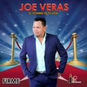 Firme de Joe Veras