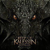 Reptilian by Keep Of Kalessin