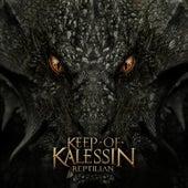 Reptilian de Keep Of Kalessin