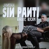 Sin Panti de Jamsha