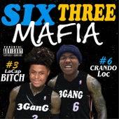 SixThree Mafia de Crando