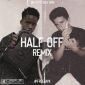 Half Off (Remix) de Goldskin