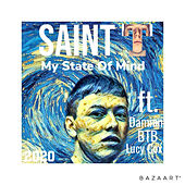 My State of Mind by Saint T