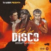 En la Disco de Dj Leizer