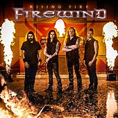 Rising Fire by Firewind