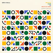 Music for 18 Musicians (Steve Reich) - Section IIIB by Erik Hall