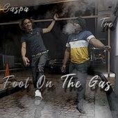 Foot on the Gas di Caspa