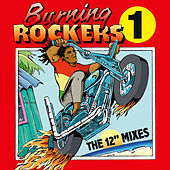 Burning Rockers 1 the 12