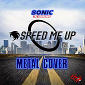 Speed Me Up (From Sonic Movie) by Davidkbd