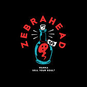 Wanna Sell Your Soul? - EP de Zebrahead