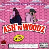 Ash'n Woodz de Sunny Woodz