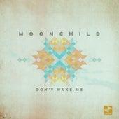 Don't Wake Me by Moonchild