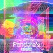 Pandora's Paradox van Tha Audio Unit