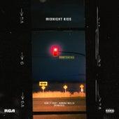Run It (Remixes) von Midnight Kids